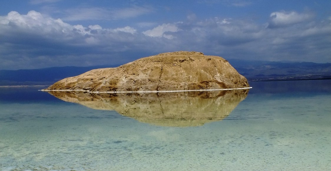Djibuti, lake, Assal, salt, lowest, Africa,