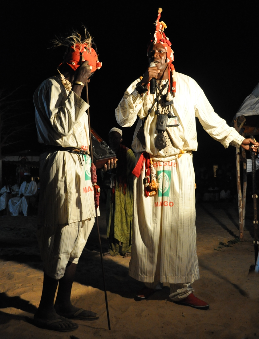 Senegal - Khoy (Xoy) ceremony
